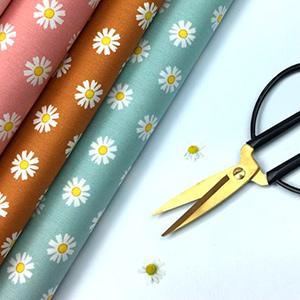Tecidos Estampados Florais