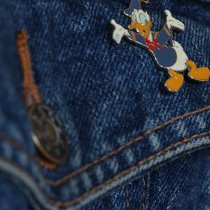 Tecidos de Ganga & Jeans