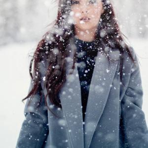 Tecidos de Inverno