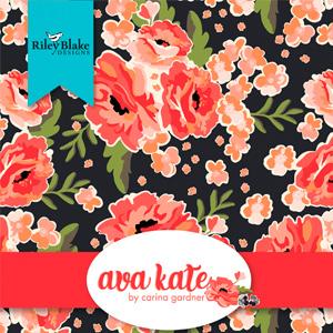 Ava Kate Maio 2021
