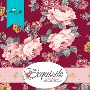 Exquisite Floral Agosto 2021