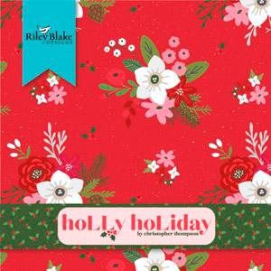 Holly Holiday Natal Julho 2021