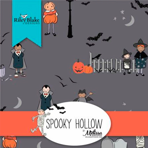 Spooky Hollow Halloween Junho 2021