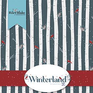 Winterland Setembro 2021