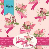 Hope in Bloom Outubro 2021