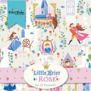 Little Brier Rose Outubro 2021