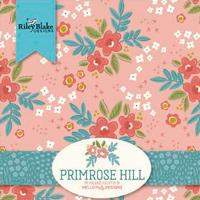 Primrose Hill Outubro 2021
